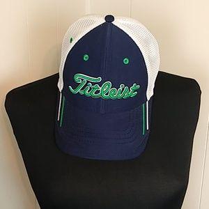 Titleist Flex Fit Hat